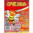 Тряпка д/пола Пчелка (75x100) (инд.43671)